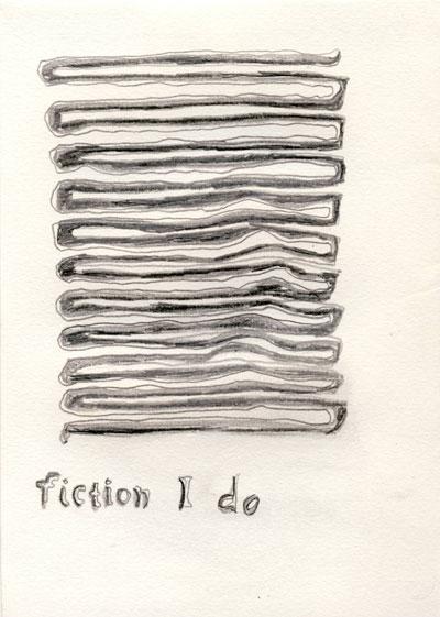 fiction I do