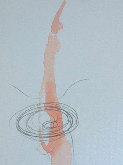 tekening van ine lammers