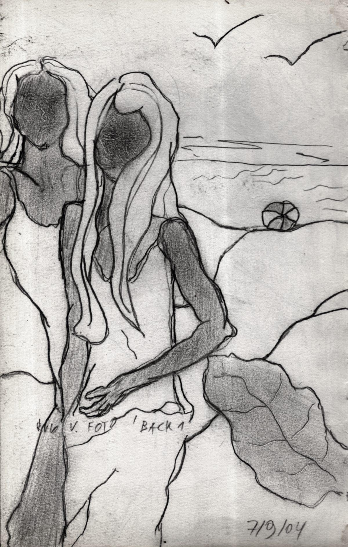 tekening: dv 2004